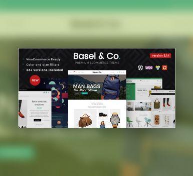 Basel Theme Review