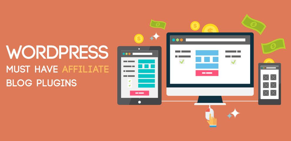 6 Debe tener GRATIS plugins de WordPress para bloggers afiliados ...