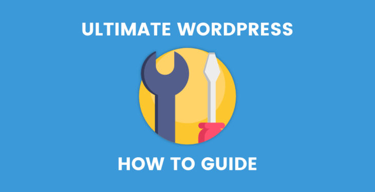 wordpress how to guide