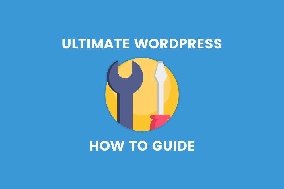 The Ultimate WordPress \
