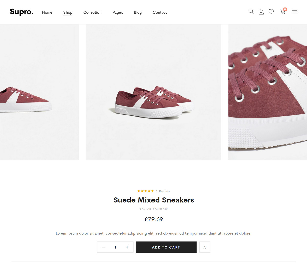 Tired of Boring Product Page Layouts? Here are 5 Unique WooCommerce Templates 14