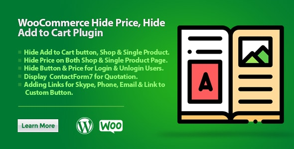 How to turn your WordPress WooCommerce Shop to Catalog? 4