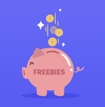 7 Themes to start Freebies Website with WordPress (+Helpful tips) 1