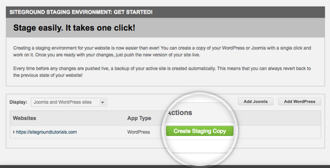 The Easiest way to Clone a WordPress Site (Forget Duplicator Plugin) 7