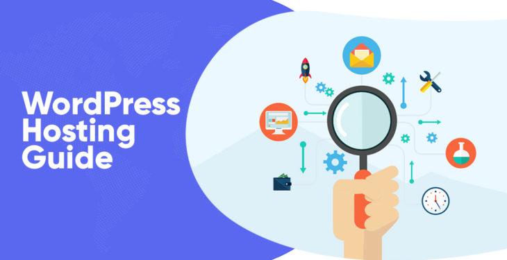 WordPress Hosting guide