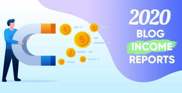 Income Reports 2020