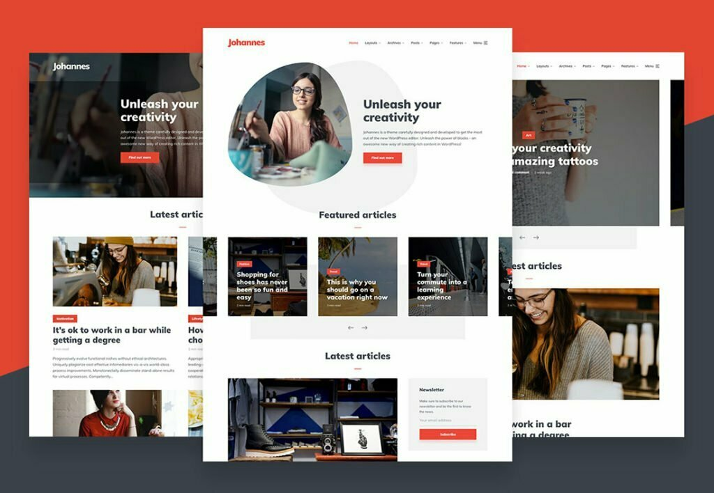 7 WordPress Affiliate Themes to Create your Successful Niche Website with 10