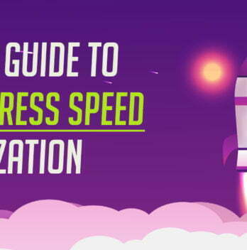 Speed Up WordPress Guide - Less than 1.9 seconds Load Time [Even on Cheap Hosting] 2