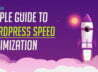 Speed Up WordPress Guide - Less than 1.9 seconds Load Time [Even on Cheap Hosting] 28