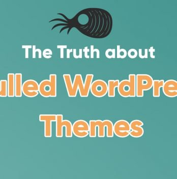 Never Use Nulled WordPress Themes or Plugins - Here's Why 1